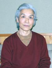 朝鮮総連の機関紙「朝鮮新報」 には、松井英介の妻に関する記事が掲載されている