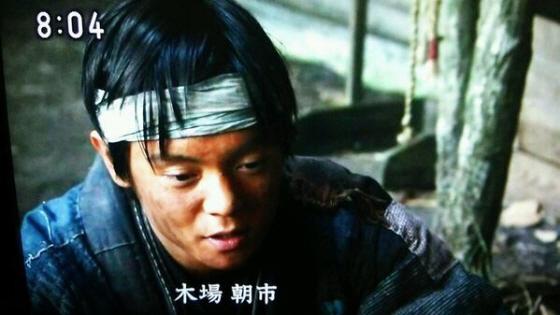 NHK朝の連続テレビ小説「花子とアン」貧しさを強調しすぎでは いくら貧しくとも、顔は洗ったでしょう。