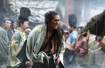 平成24年の大河ドラマ「平清盛」でも、同様の汚さ捏造があり、批判があった。