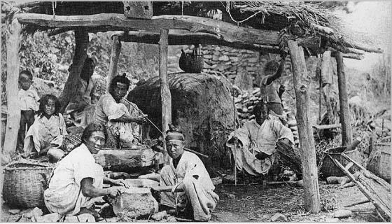 20130321083909f53NHKが「タイムスクープハンター」で日本の過去と韓国の過去の入替え工作