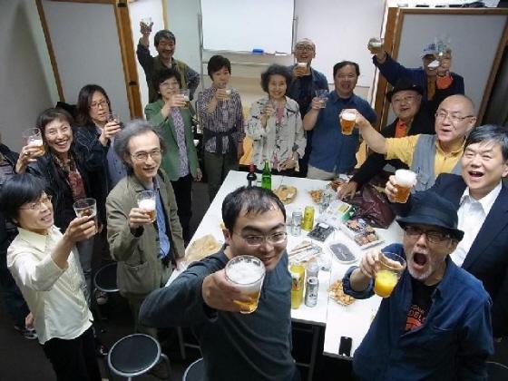 【PC遠隔操作事件】片山祐輔被告がサヨク組織レイバーネットと繋がっていた件 2014年5月20日