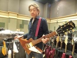 元たのきんトリオでギタリストの野村義男、「シャブ&ASKA」こと宮崎重明の愛人・栩内容香澄疑者と親交