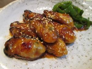ぷりぷり~✿牡蠣の味噌焼き✿
