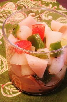 野菜とフルーツの☆カクテルサラダ (231x350)