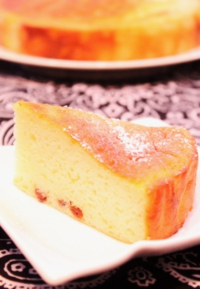 Mamalade yogurt cake of the non-oil (288x415)