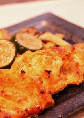 鶏ムネ肉で♪お急ぎタンドリーチキン (295x415)