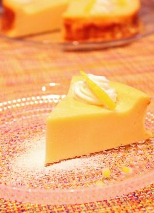 HMで濃厚チーズヨーグルト檸檬ケーキ (301x417)