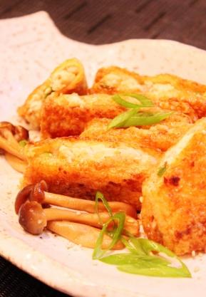 トロうま❀豆腐と長芋のあげちゃんはさみ焼❀ (289x417)