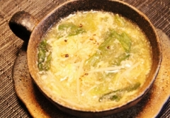 卵・エノキ・れたすのとろりスープ (350x243)