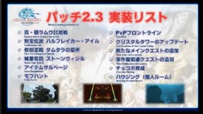 2.3詳細