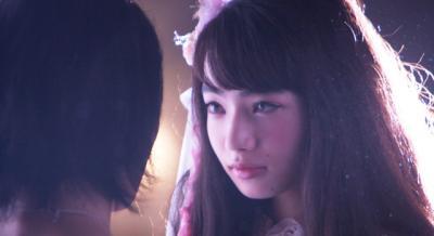 『渇き。』 加奈子はその魅力で誰でも思いのままに操る。