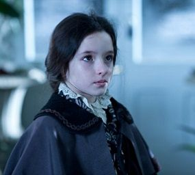 『ニューヨーク 冬物語』 ベバリーの妹ウィラ役を演じたマッケイラ・トウィッグス