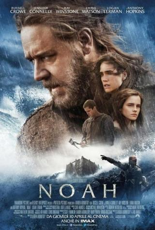ダーレン・アロノフスキー監督 『ノア 約束の舟』 出演陣もなかなか豪華