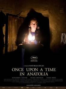 『昔々、アナトリアで』 停電のなかを蝋燭を灯した少女が……