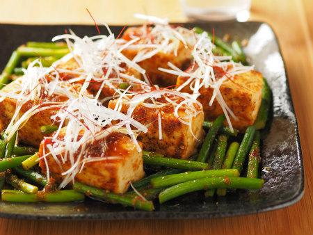 豆腐ステーキ07