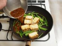 豆腐ステーキ42