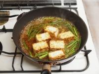 豆腐ステーキ44