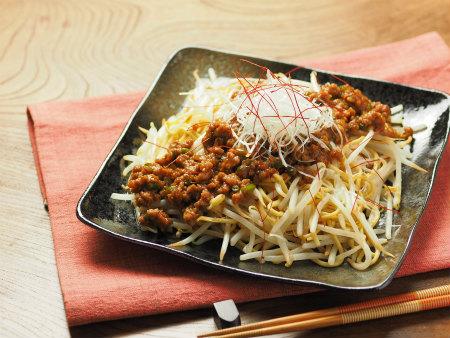 にんにく肉味噌14