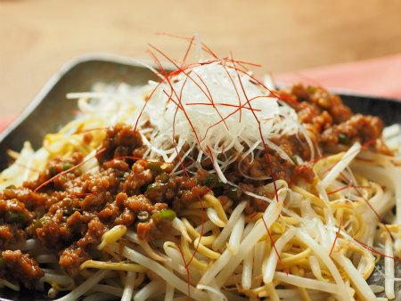 にんにく肉味噌15