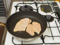 鶏むね肉照焼き07