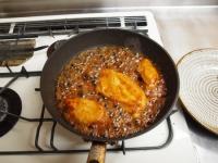 鶏むね肉照焼き45