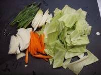 野菜たっぷりチャンポン32