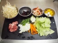 野菜たっぷりチャンポン33