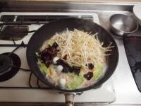 野菜たっぷりチャンポン45