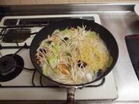 野菜たっぷりチャンポン46