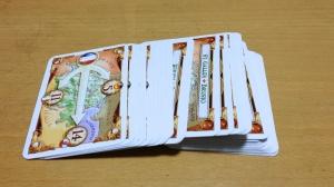 スイスマップカード2