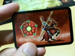 ローゼン戦士カード