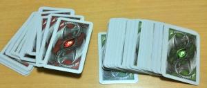 ドラゴンハートカード3