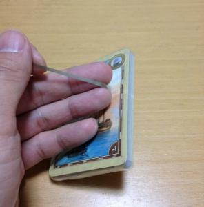 サンタクルーズカード3