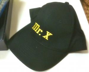 ヤード帽子