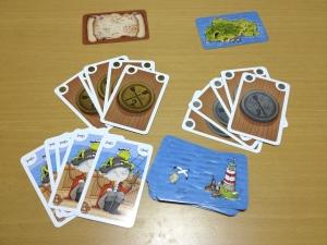 わんぱく船長カード2