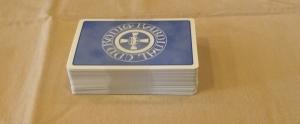 王と枢機卿カード