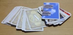 大聖堂の建設カード