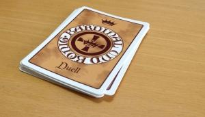 王と枢機卿拡張カード