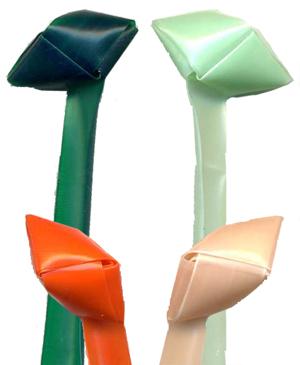 菱玉の種類4つ