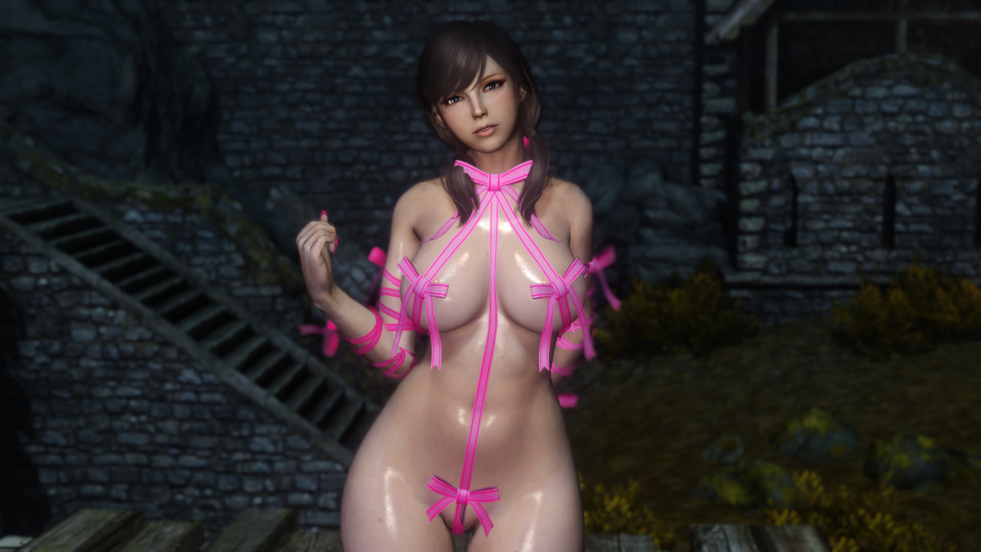 Just take a look at great erotic photos in High Quality - Sexy skyrim armor