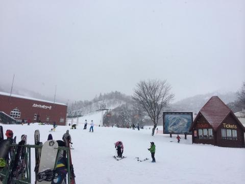 札幌国際19