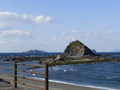 軍艦島① 2014 2・20