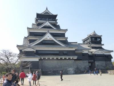 熊本城 2014 2・23