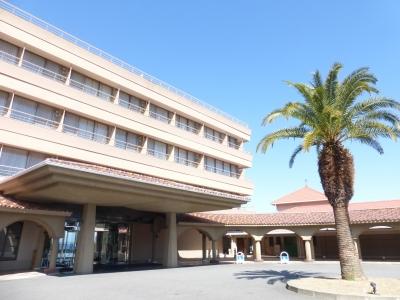 天草アグリホテル 2014 3・3