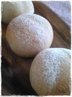 ふすまパン