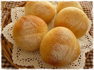 ソフトミルクパン