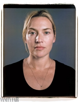 02 KATE WINSLET, Actor