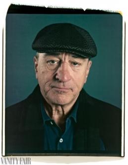 03 ROBERT DE NIRO, Actor