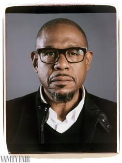 07 FOREST WHITAKER, Actor