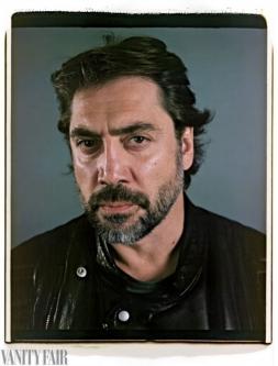 16 JAVIER BARDEM, Actor